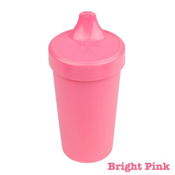 Re-Play No-Spill Sippy Cup - Bright Pink
