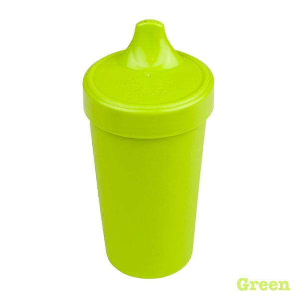 Re-Play No-Spill Sippy Cup - Green