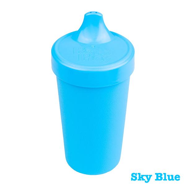Re-Play No-Spill Sippy Cup - Sky Blue