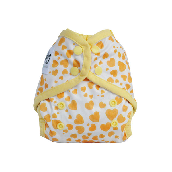 Seedling Baby Mini-Fit Newborn Pocket Nappy