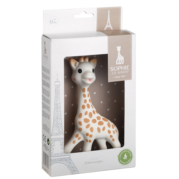 Feeding 2019 Latest Design Sophie The Giraffe Non Spill Cup Great Varieties