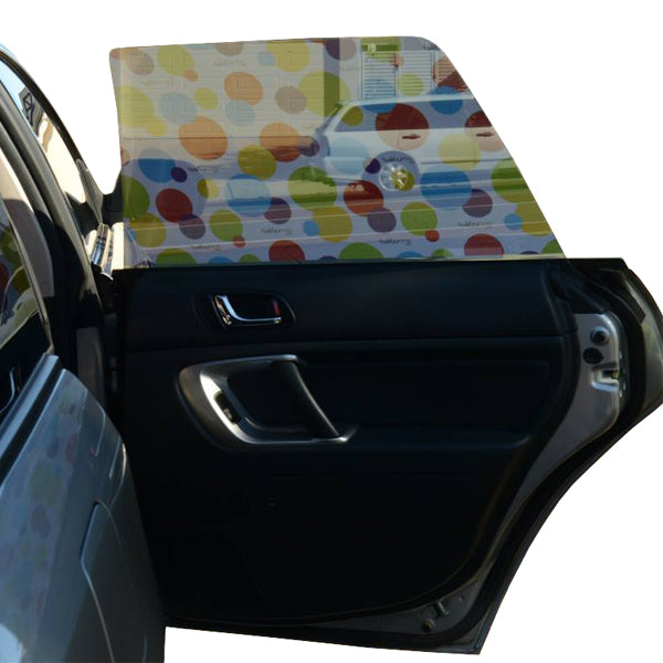 Toddler Tints Car Window Shade - Spotty Dotty