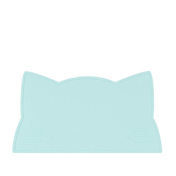 We Might Be Tiny Placie Silicone Placemat - Cat