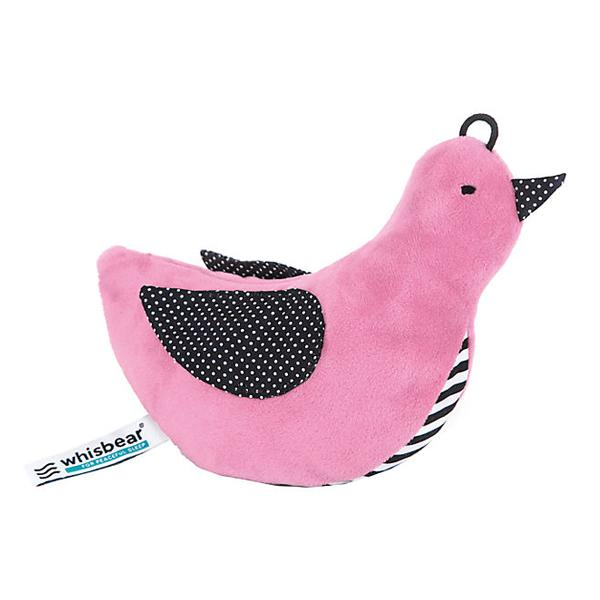 Whisbear - Whisbird the Soothing Bird - Pink