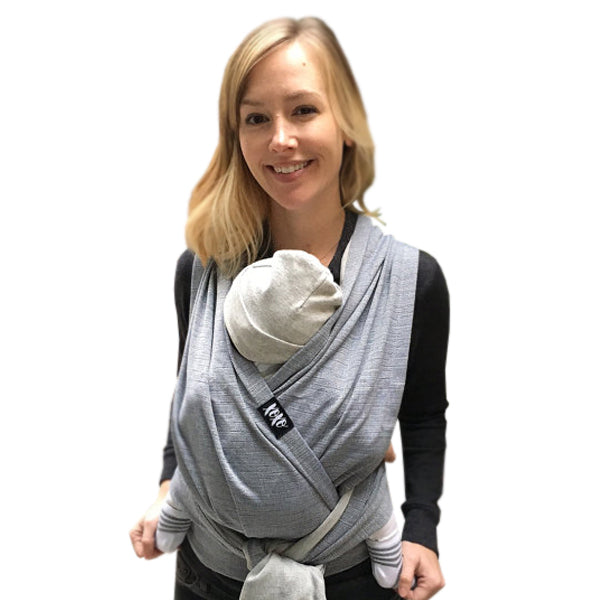 XOXO Bucklewrap Baby Carrier - Repreve - Call Me Navy