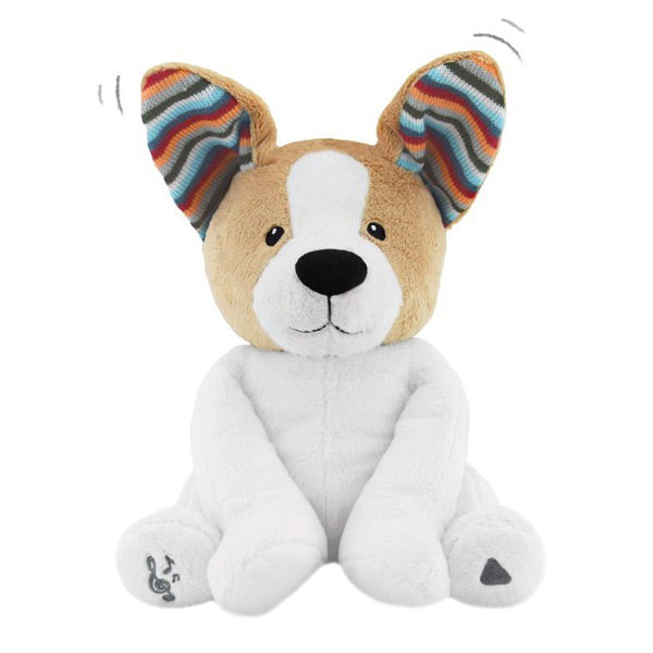 Zazu Peek-a-Boo Soft Toy
