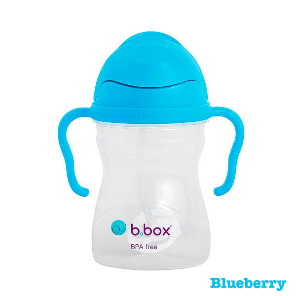 b.box NEW Sippy Cup - Blueberry