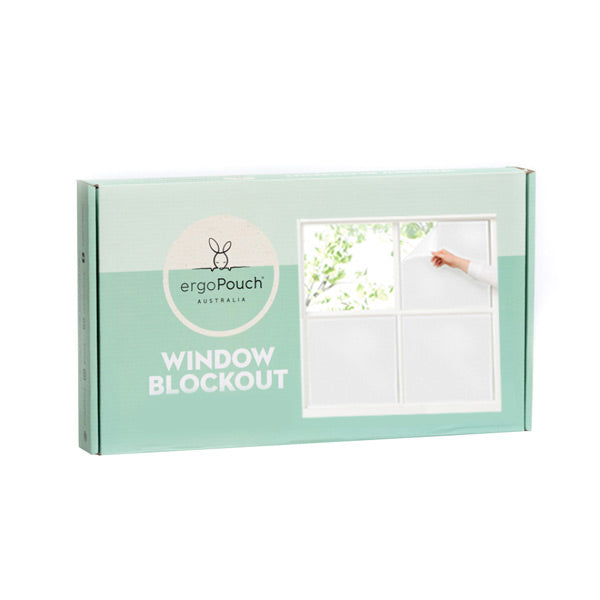 ergoPouch Window Blockout
