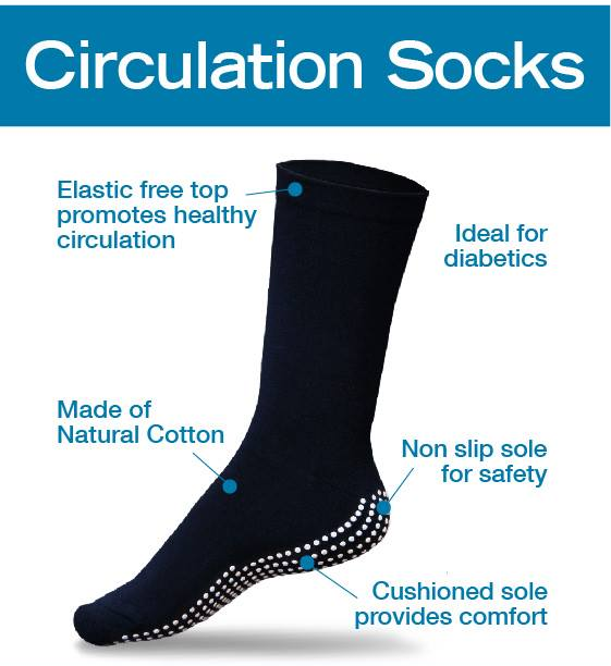 Compression Socks for Flying – why you might need them on your next long flight