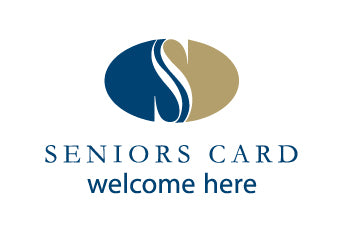 Looking after everyone – We Offer 10% off With Seniors Card