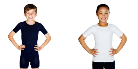 Children's Compression Clothing