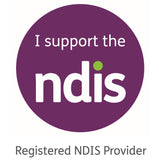 Caring Clothing Registered NDIS Provider