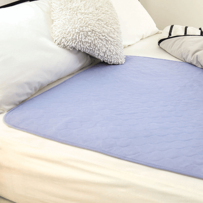 Conni Bed Pad No Tuck In Single or King Single
