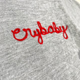Infant Personalized Chainstitch T-Shirt