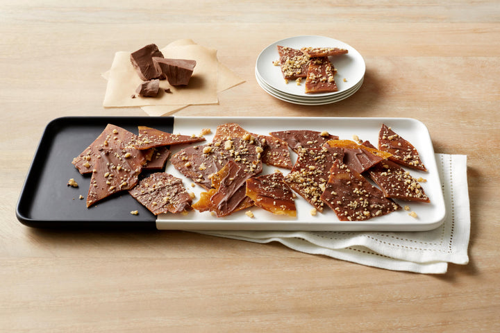Milk Chocolate Handcrafted Toffee