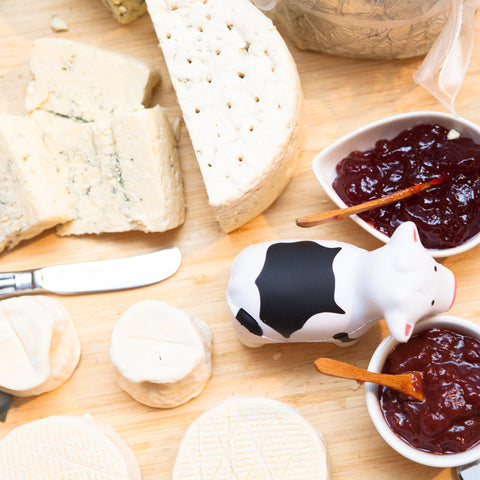 Intro to Pairing Cheese + Beer<br/>Mon, Nov 6th<br/>7:00-8:30pm