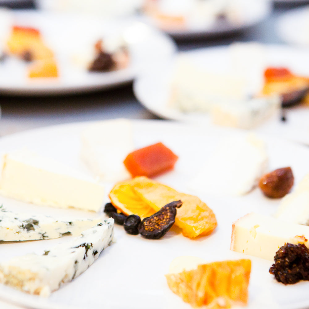 Cheese Basics<br/>Mon, Feb 5th<br/>7:30-9:00pm