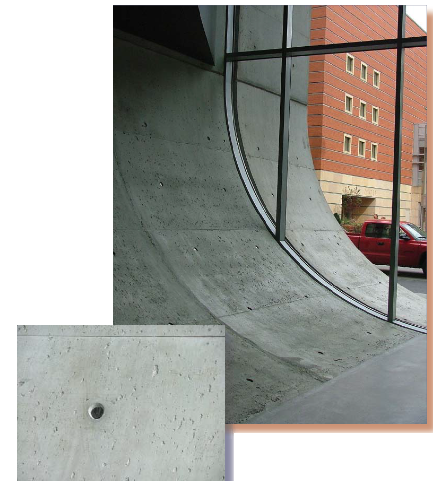 What You need to Know about Architectural Concrete....