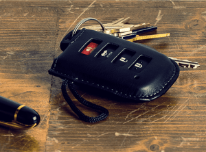 Toyota smart key cover by MotoQuip Design