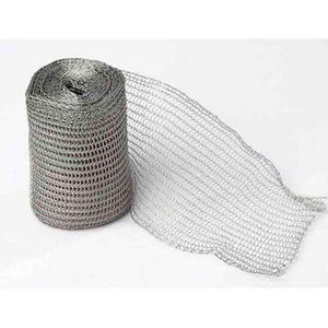 stainless steel gopher mesh