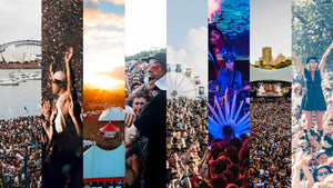 The Essential Australian Music Festival Guide 2017 / 2018