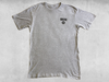 Golfer T Shirt Grey