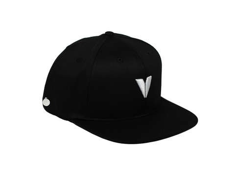 Icon Snapback Golf Hat