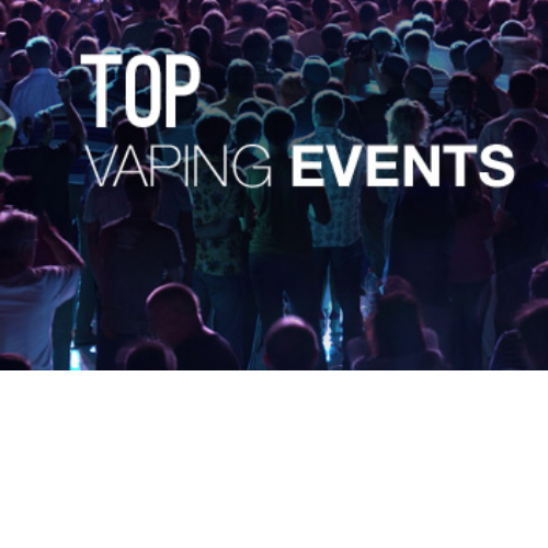 Top Vape Expos From Around The World