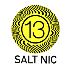 13th Floor Salt Nic