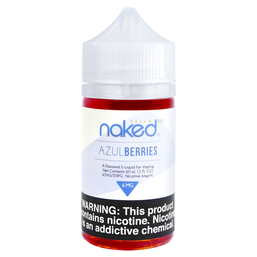 Azul Berries by Naked 100 E-Liquid (60ml)