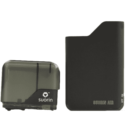 Suorin Air Box Start Kit (5 colors) - E-Liquid Stop