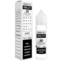 No. 05 Strawberry Cheesecake by Beard Vape Co. E-Liquid (60ml)(ON SALE)