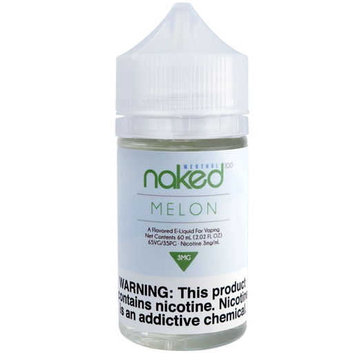 Melon (Polar Breeze) by Naked 100 E-Liquid (60ml)