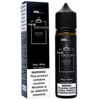 Fair Grounds (Cake) by MET4 Vapor (60ml)(ON SALE)