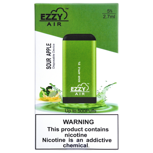 EZZY AIR Pre-filled Disposable Device