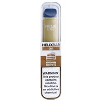 HELIX BAR Pre-filled Disposable Device