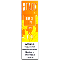 STACK by Rillo Vapor Disposable (2 or 10 Pack)