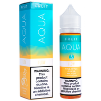FLOW By AQUA E-Liquid (60ml) (ON SALE)