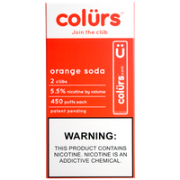 Colürs Pre-filled Disposable Device (2 PACK)