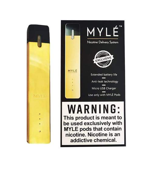 MYLÉ Portable | Device + Charger