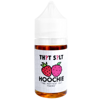 Hoochie Salt Nic by Thot Juice E-liquid (30ml)