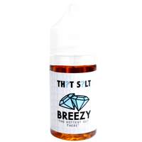 Breezy Salt Nic by Thot Juice E-liquid (30ml)