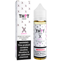 Cakey by Thot Juice E-liquid (60ml)