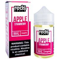 Reds Apple Strawberry by 7 Daze E-Liquid (60ml)