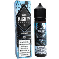 Super Mint By Mighty Vapors E-Liquid (60ml)