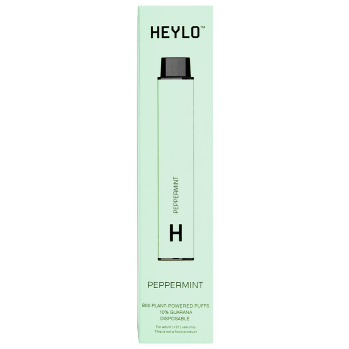 HEYLO Pre-filled Disposable Device