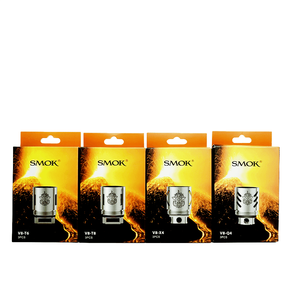 SMOK TFV8 Replacement Coils