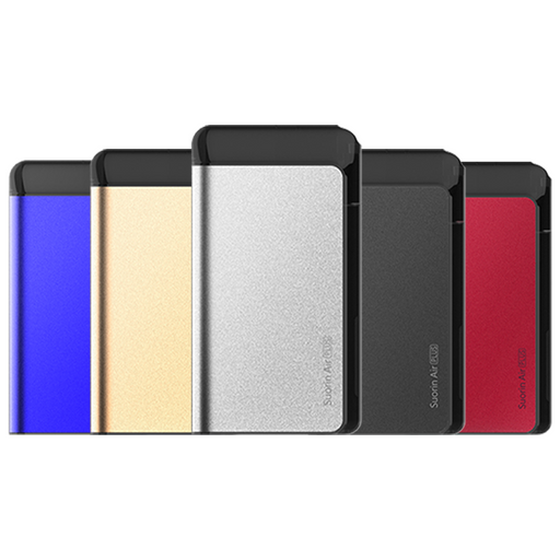Suorin Air PLUS Portable 22W Pod System