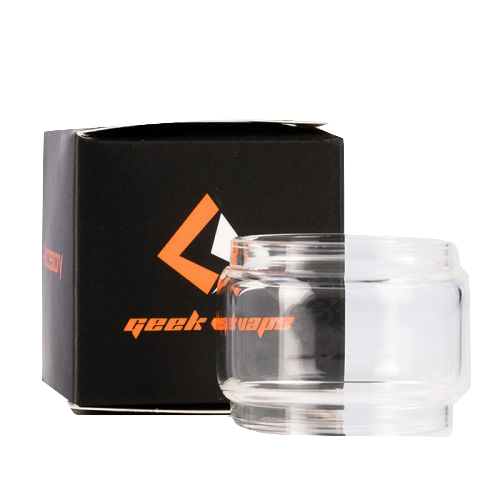 Geek Vape Cerberus Bulb Pyrex Replacement Glass (ON SALE)