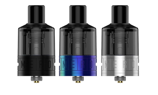 Geek Vape Mero Pod Tank (ON SALE)